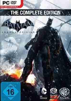 Descargar Batman Arkham Origins The Complete Edition [MULTI11][PROPHET] por Torrent